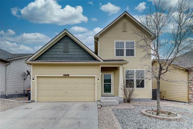 7679 Bierstadt Heights, Peyton, CO 80831 (#2573313) :: Wisdom Real Estate