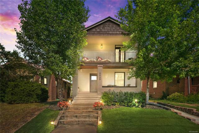 2430 N Gaylord Street, Denver, CO 80205 (MLS #2573348) :: 8z Real Estate