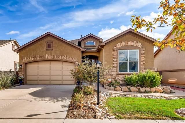 4155 Purple Plum Way, Colorado Springs, CO 80920 (MLS #2573361) :: The Sam Biller Home Team