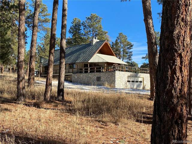 37194 Forest Trail, Elizabeth, CO 80107 (#2573688) :: The DeGrood Team