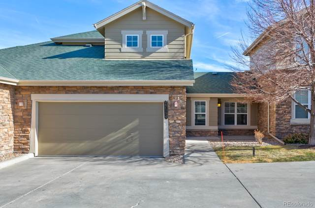 22094 E Jamison Place, Aurora, CO 80016 (#2573715) :: RazrGroup