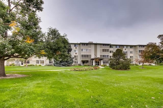 595 S Alton Way 7D, Denver, CO 80247 (#2573968) :: The Peak Properties Group