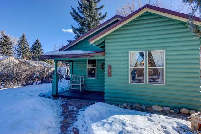 617 W Main Street, Buena Vista, CO 81211 (#2574032) :: The DeGrood Team