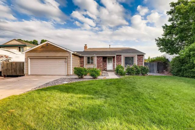 8704 W Indore Place, Littleton, CO 80128 (#2574142) :: The HomeSmiths Team - Keller Williams