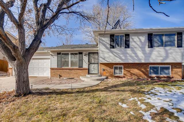 2637 S Cimarron Street, Aurora, CO 80014 (#2574214) :: Colorado Home Finder Realty