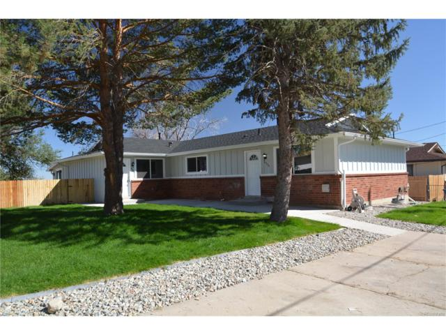 6354 Julian Street, Denver, CO 80221 (MLS #2574374) :: 8z Real Estate