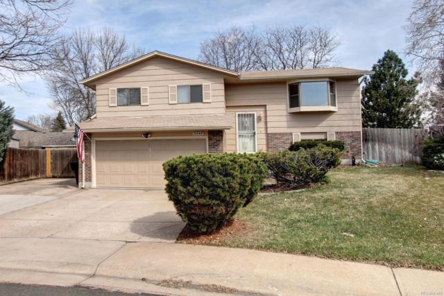 3248 S Marshall Street, Denver, CO 80227 (MLS #2574525) :: 8z Real Estate