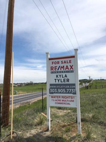 49993 Piasa Circle, Elizabeth, CO 80107 (MLS #2574643) :: 8z Real Estate