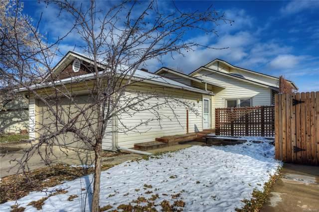 720 Hayden Court, Longmont, CO 80503 (MLS #2574724) :: 8z Real Estate