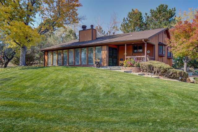 5085 Brian Drive, Parker, CO 80134 (MLS #2574959) :: 8z Real Estate