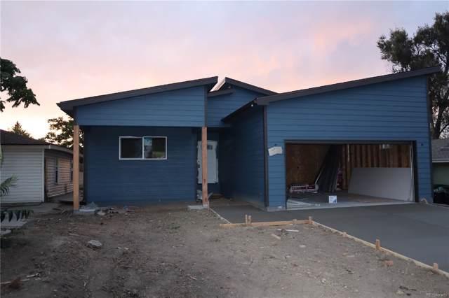 6641 Green Court, Denver, CO 80221 (#2575205) :: The HomeSmiths Team - Keller Williams