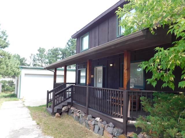 3046 S Alpine Drive, Evergreen, CO 80439 (MLS #2575480) :: 8z Real Estate