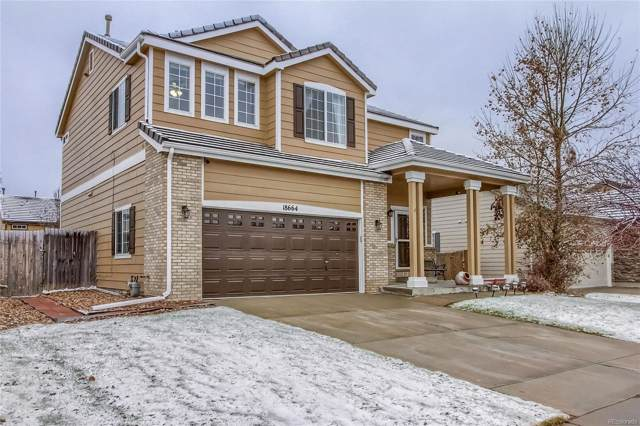 18664 E Lasalle Place, Aurora, CO 80013 (#2575736) :: The Healey Group