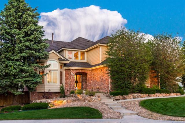 9291 Rockport Lane, Highlands Ranch, CO 80126 (#2575831) :: Structure CO Group