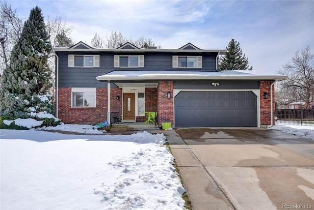 10969 Roseanna Drive, Northglenn, CO 80234 (MLS #2576026) :: 8z Real Estate