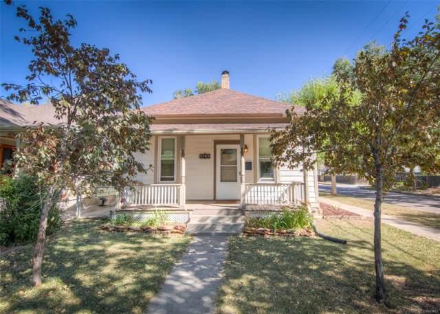 2202 W Kiowa Street, Colorado Springs, CO 80904 (#2576071) :: Venterra Real Estate LLC