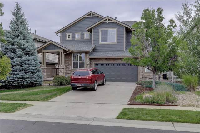 24710 E Gunnison Drive, Aurora, CO 80018 (MLS #2576246) :: 8z Real Estate