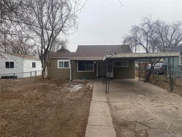 2086 Hanover Street, Aurora, CO 80010 (MLS #2576430) :: 8z Real Estate