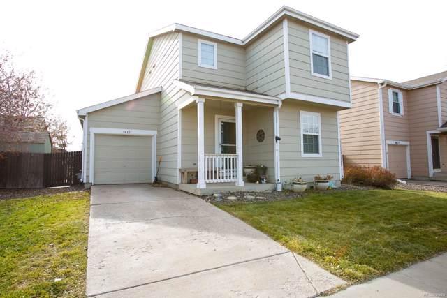 5432 E 100th Way, Thornton, CO 80229 (#2577388) :: Real Estate Professionals