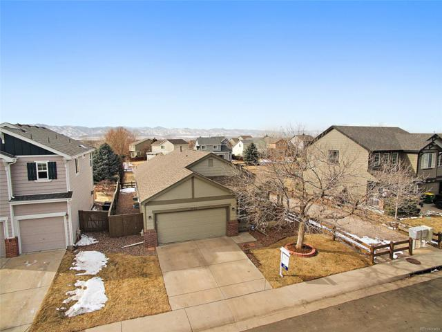 9793 Burberry Way, Highlands Ranch, CO 80129 (#2577593) :: The Griffith Home Team