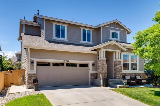 10902 Towerbridge Road, Highlands Ranch, CO 80130 (#2577791) :: The Heyl Group at Keller Williams