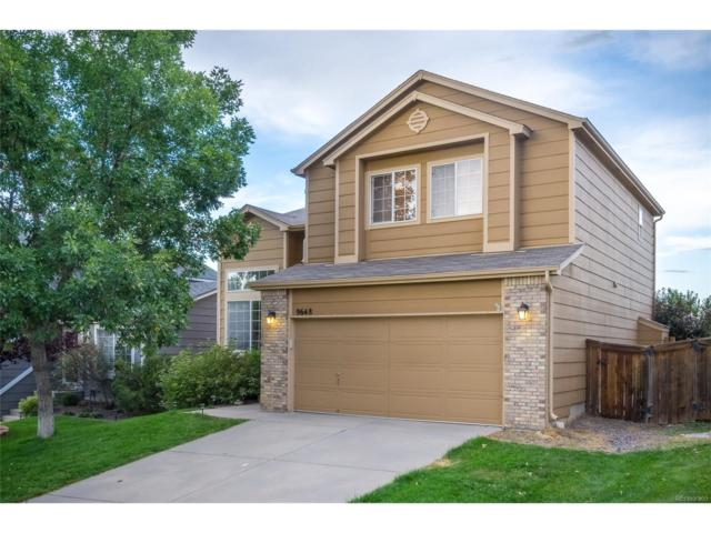 9648 Autumnwood Place, Highlands Ranch, CO 80129 (MLS #2577832) :: 8z Real Estate