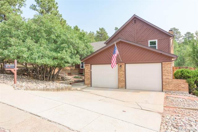 6975 Blackhawk Place, Colorado Springs, CO 80919 (#2578070) :: James Crocker Team