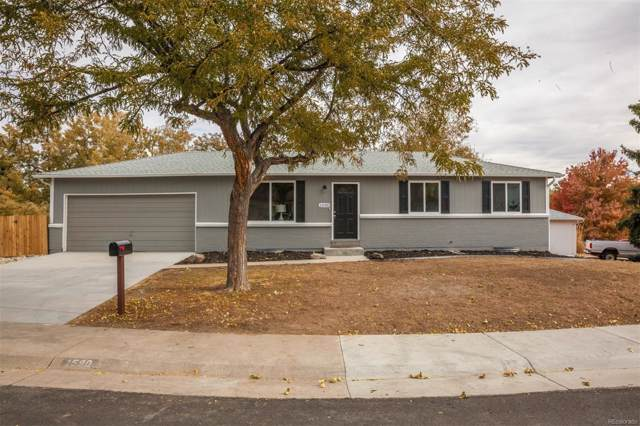 1590 S Queen Street, Lakewood, CO 80232 (#2578251) :: The Peak Properties Group