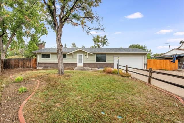 7993 Ingalls Court, Arvada, CO 80003 (MLS #2578295) :: 8z Real Estate
