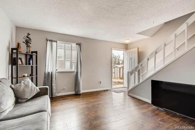 3394 W 66 Avenue, Denver, CO 80221 (#2578543) :: HomeSmart