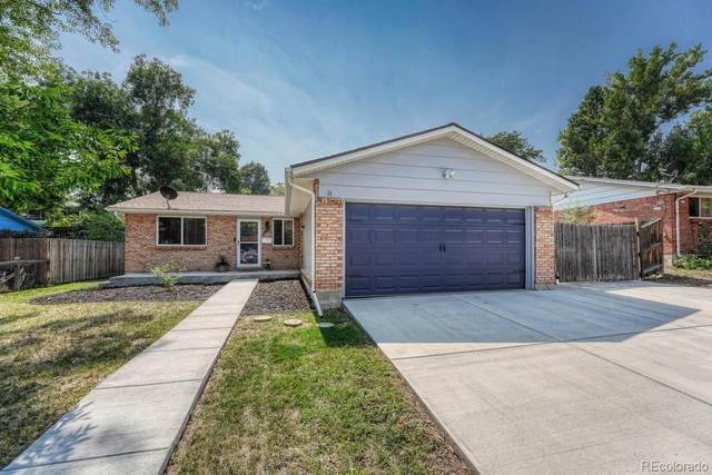 4234 W Radcliff Avenue, Denver, CO 80236 (#2578672) :: Own-Sweethome Team