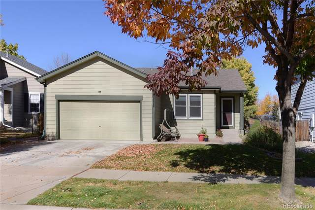 4127 Georgetown Drive, Loveland, CO 80538 (#2578736) :: Compass Colorado Realty