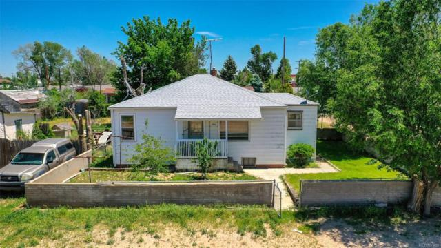 500 Starbird Avenue, Gilcrest, CO 80623 (MLS #2578746) :: 8z Real Estate
