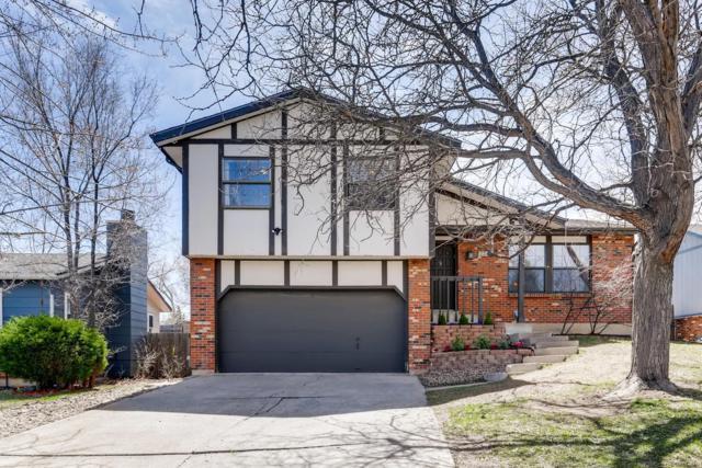 2243 S Oakland Way, Aurora, CO 80014 (#2578833) :: The Peak Properties Group