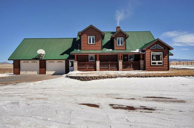 TBD L1 Howe Road, Westcliffe, CO 81252 (MLS #2578899) :: Neuhaus Real Estate, Inc.