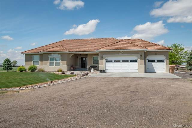 20 Daybreak Lane, Fort Morgan, CO 80701 (MLS #2578979) :: 8z Real Estate