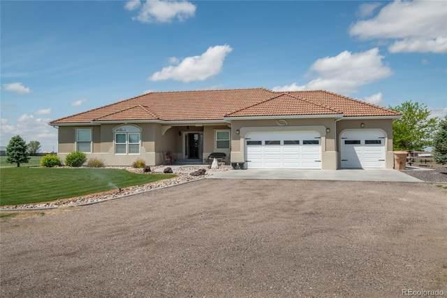 20 Daybreak Lane, Fort Morgan, CO 80701 (#2578979) :: West + Main Homes