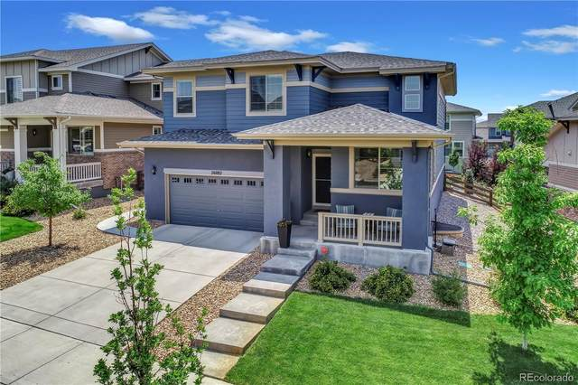 26882 E Easter Place, Aurora, CO 80016 (#2579023) :: The DeGrood Team
