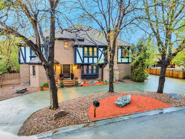 5345 Tabor Street, Arvada, CO 80002 (#2579095) :: Wisdom Real Estate
