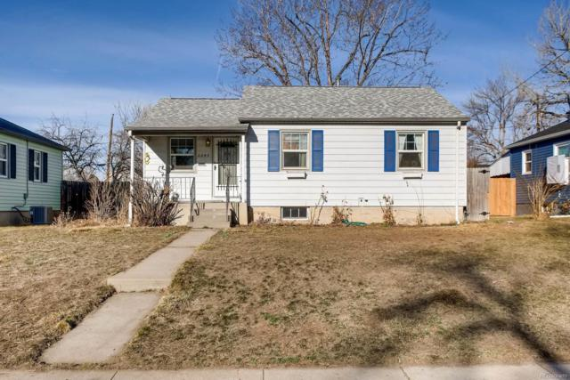 2245 Kendall Street, Edgewater, CO 80214 (MLS #2579128) :: 8z Real Estate
