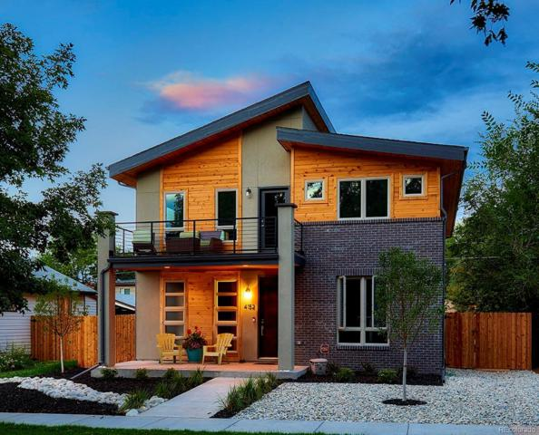 3956 Wolff Street, Denver, CO 80212 (#2579231) :: Structure CO Group