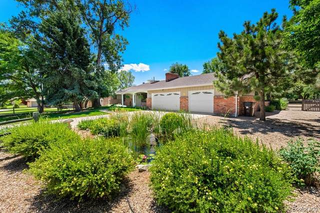 1815 Stonehenge Drive, Lafayette, CO 80026 (MLS #2579441) :: 8z Real Estate