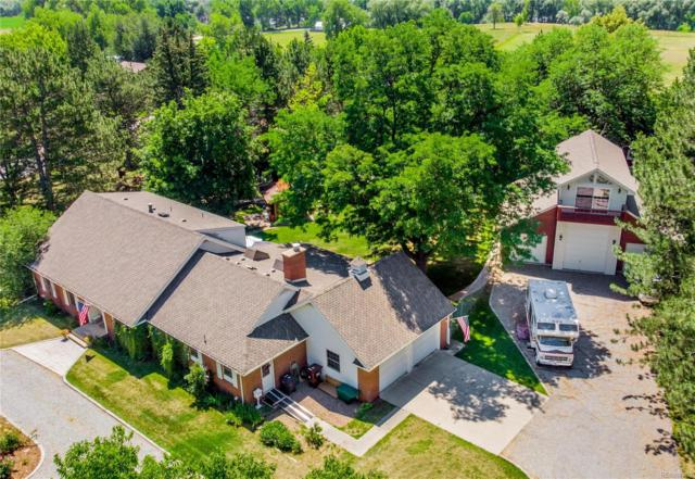 7392 Rozena Drive, Longmont, CO 80503 (#2579460) :: The Griffith Home Team