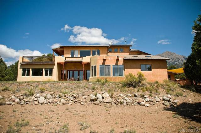 1367C Vantage Overlook, Crestone, CO 81131 (MLS #2579625) :: Bliss Realty Group