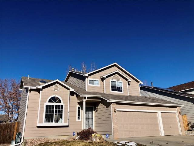 4053 S Kirk Way, Aurora, CO 80013 (MLS #2579726) :: Colorado Real Estate : The Space Agency