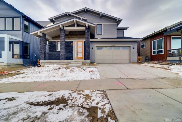 5813 Grandville Avenue, Longmont, CO 80503 (#2580393) :: RazrGroup