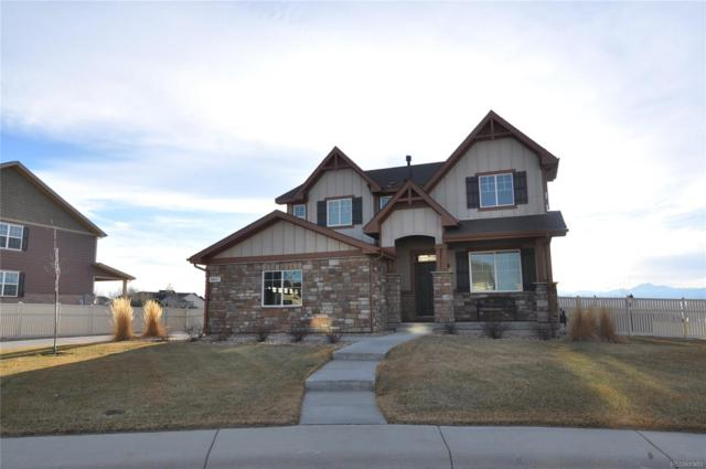 10431 Bluegrass Street, Firestone, CO 80504 (MLS #2580420) :: 52eightyTeam at Resident Realty