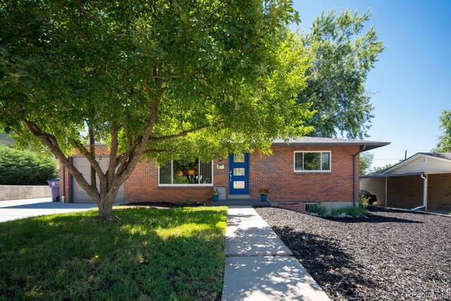 2818 S Winona Court, Denver, CO 80236 (#2580497) :: Berkshire Hathaway HomeServices Innovative Real Estate