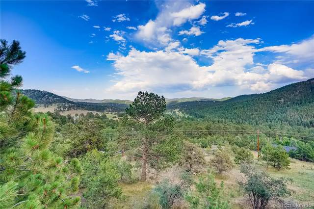 578 Meadow View Drive, Evergreen, CO 80439 (#2580503) :: The DeGrood Team
