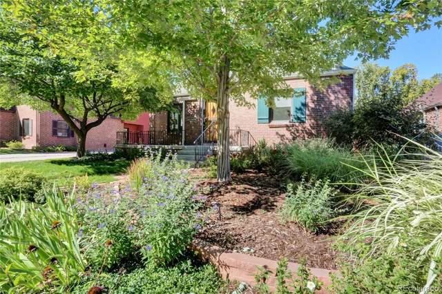 655 Dexter Street, Denver, CO 80220 (MLS #2580917) :: Keller Williams Realty